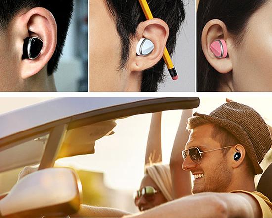 使用蓝牙耳机需注意这些!