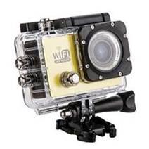 防水摄像机